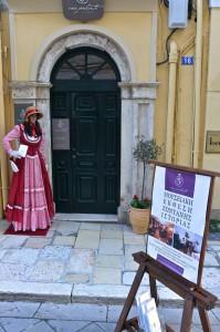 Casa Parlante museum