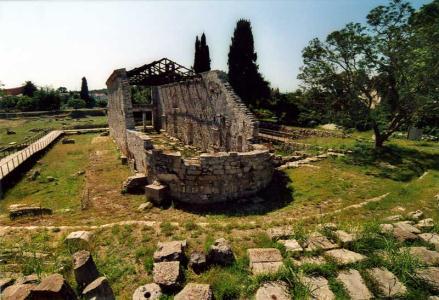 Paleopolis Corfu